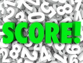 Vantage Score
