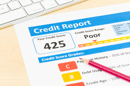 Your Credit Report