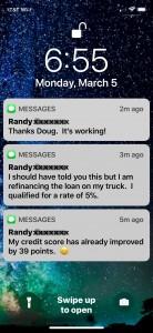 RandyGTestimonial