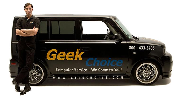 GeekChoice