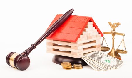 Foreclosures and Credit Score