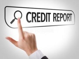 Credit Monitoring Company
