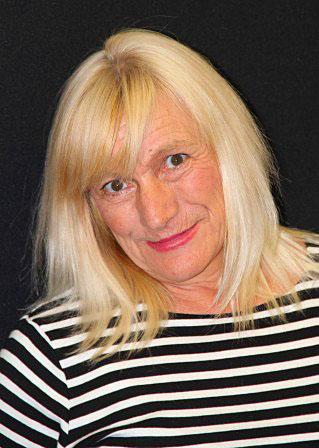 Monika Hundley Photo